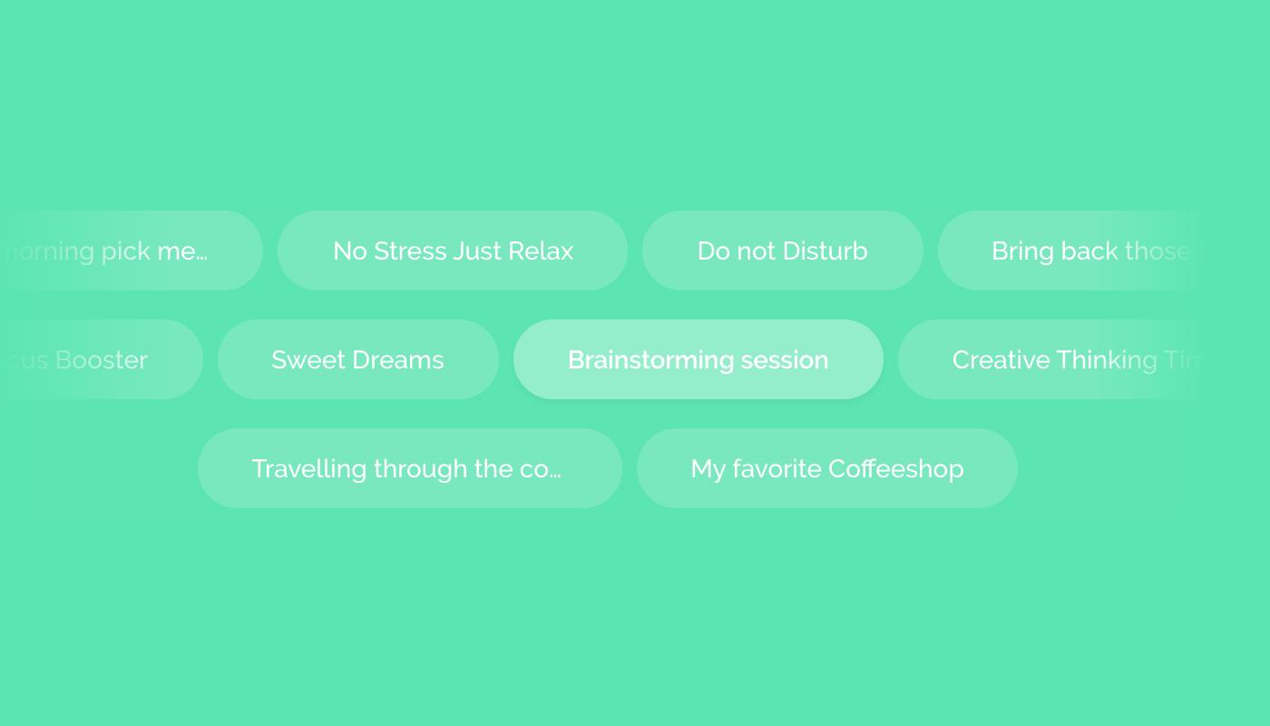 Introducing Noisli 3.0