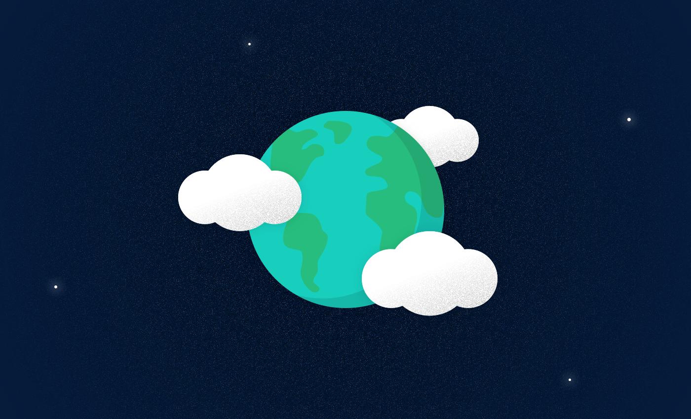 Noisli - Earth Day 2020