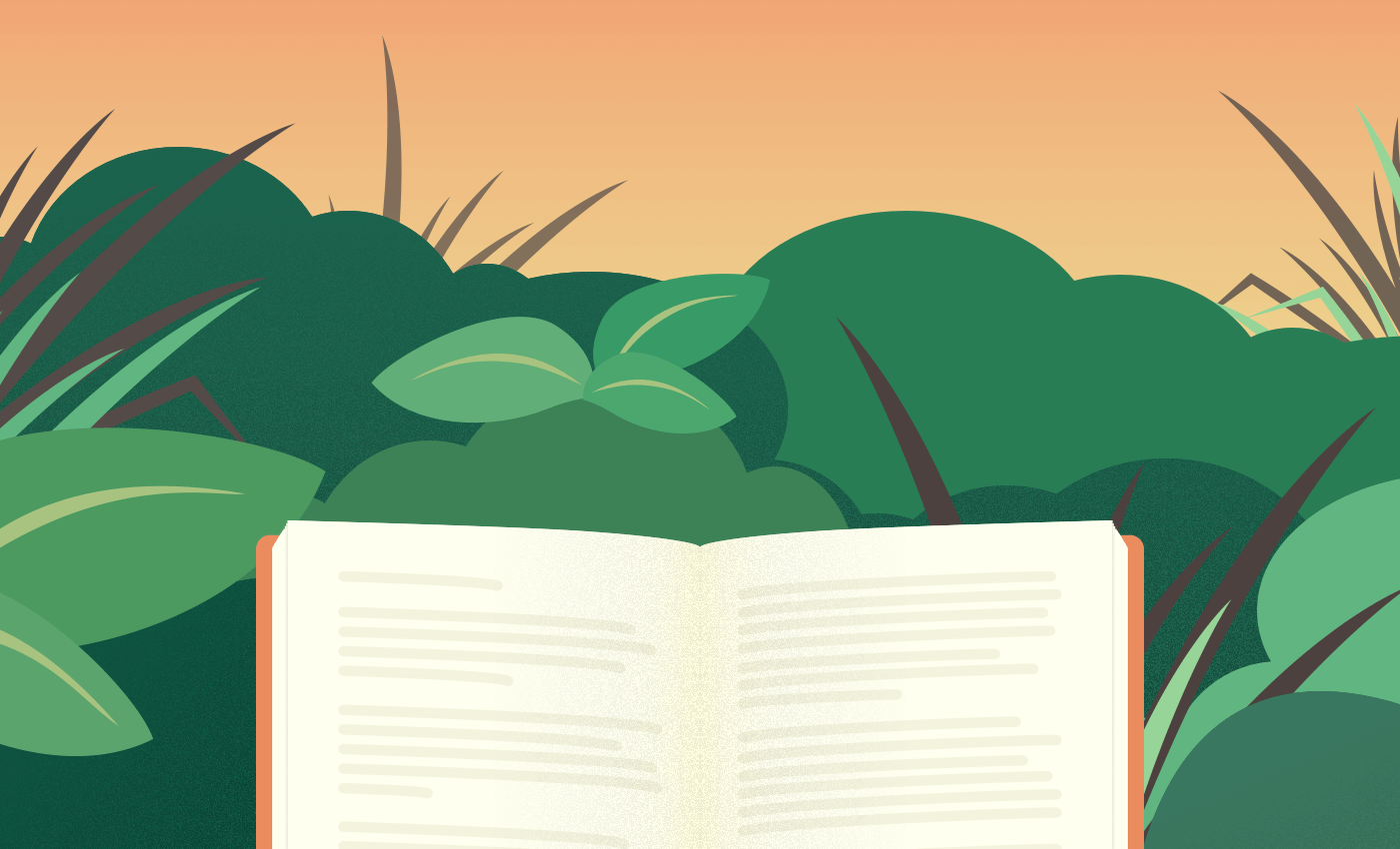 Noisli - Our Summer Reading List