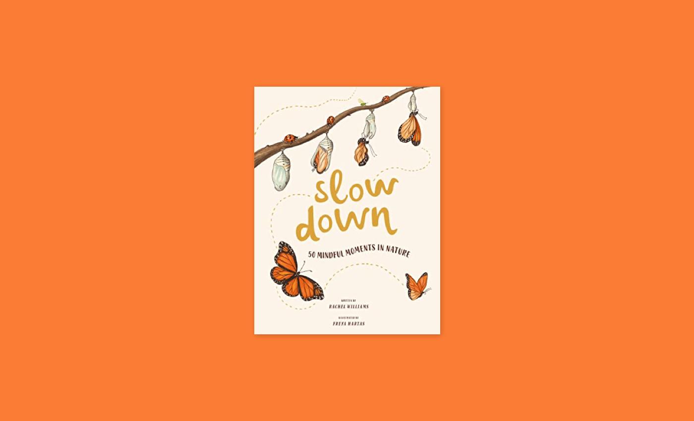Noisli - Book - Slow down