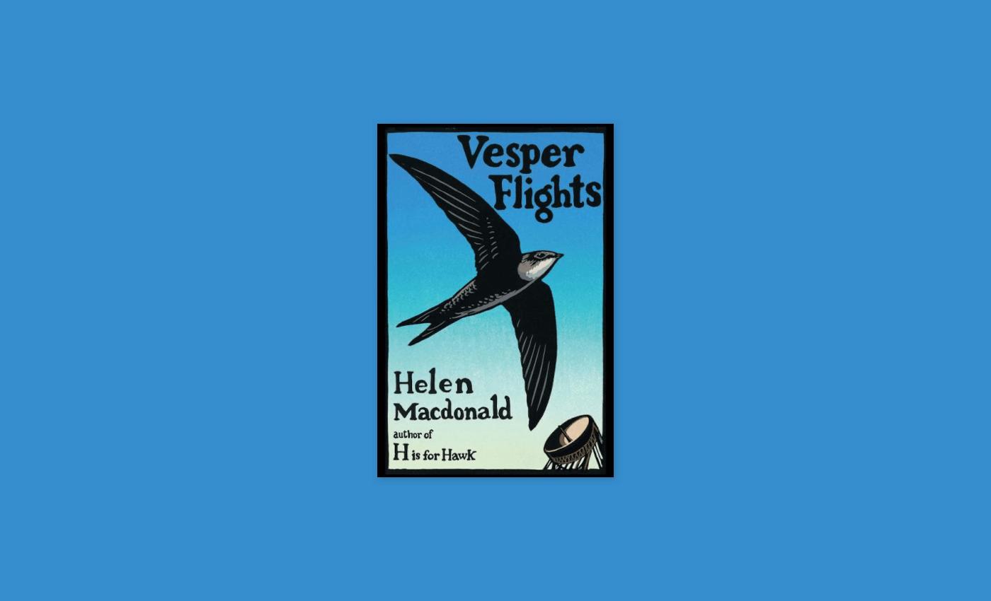 Noisli - Book - Vesper flights