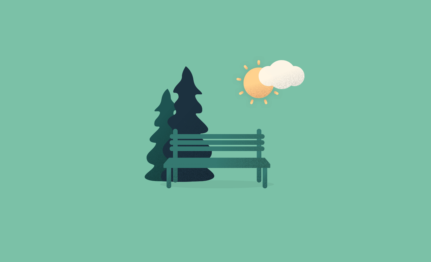 Noisli - Need a break? 8 ways on how you can take effective breaks from work or study